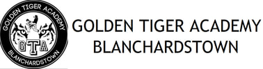 GOLDEN TIGER ACADEMY BLANCHARDSTOWN